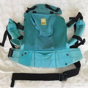 Lille Baby versatile baby carrier